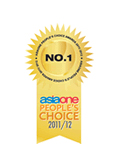 Asiaone People Choice